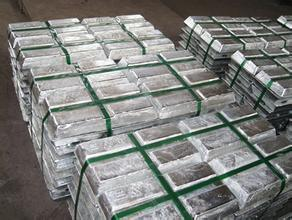 Aluminum Ingot for Melting pictures & photos