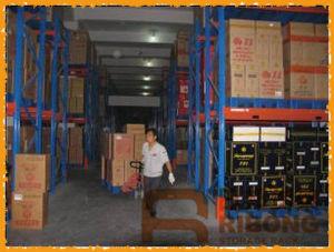 Cigarette & Tobacco Storage Racks
