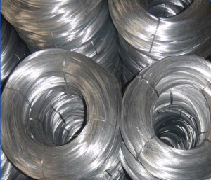 Hot Dipped or Electro Galvanized Iron / Steel Wire pictures & photos