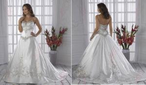 Wedding Dress (WD0175)