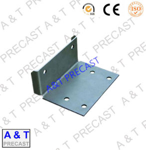 Custom Sheet Metal Fabrication and Metal Stamping Parts pictures & photos