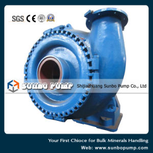 High Pressure Centrifugal Gravel Sand Dredging Pump Sg Series China Sales pictures & photos