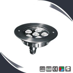 3W/9W IP68 Underwater Lighting, LED Underwater Light, LED Pool Light pictures & photos