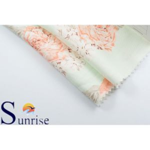 100% Modal Twill Fabric with Printing (SRSM 744)