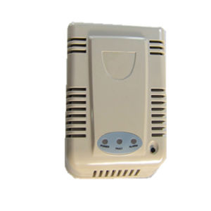 Wall Mounted Gas Detector Alarm Sensor with Gas Valve pictures & photos