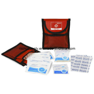 Pocket First Aid Kit (HS-012) pictures & photos