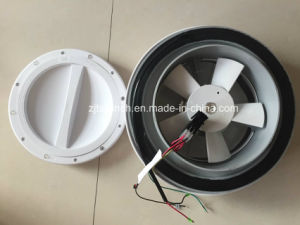 12V/24V Car Ventilator Ambulance Air Exhaust Fan
