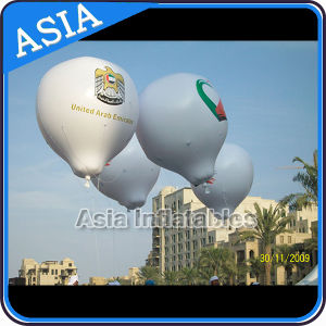 Commercial Floating Advertising Inflatable UAE Balloon pictures & photos