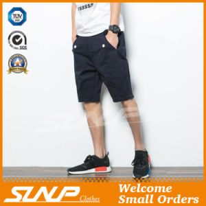 The 2016 Men′s Casual Cotton Beach Short Clothing in Hot Summer pictures & photos