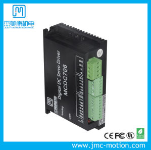 24-50V All Digital DC Servo Motor Drive Fit for DC Motor pictures & photos