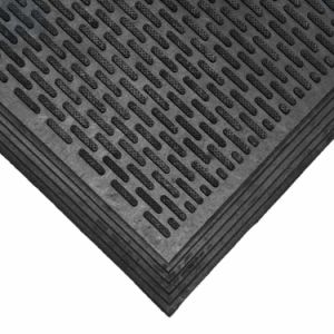 Sanitizing Antimicrobial Anti Bacteria Antibacterial Disinfectant Rubber Door Floor Mats pictures & photos