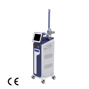 Fractional CO2 Laser Scar Remove/Vaginal Tightening CO2 Fractional Laser pictures & photos