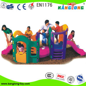 Kids Swing for Home Use (KL-205F) pictures & photos