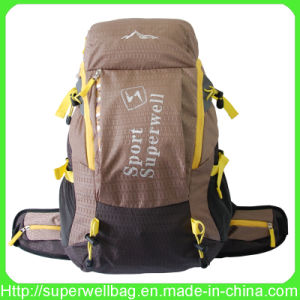Professional Fashion Rucksack Trekking Backpack Travel Backpack (SW-0614)