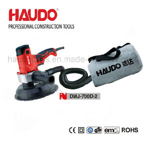Haoda Ultra Light Hand-Held Drywall Sander 180 with Auto-Vacuum