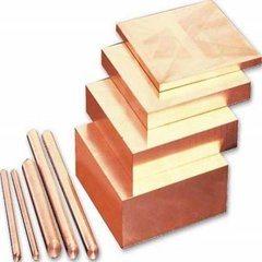 W90cu10 Cu85cu15 W80cu20 Customized Tungsten Copper Alloy Wcu Plate pictures & photos