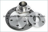 Pn16 Forged Carbon Steel Flanges Wn Sch80 pictures & photos