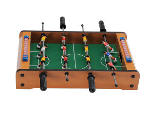 Learning Football Tabletop Game Wooden Game (CB2498) pictures & photos