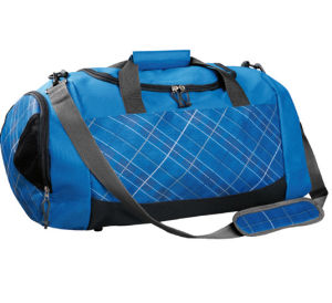 2017 Gym Duffel Travel Bag with Small Order Accepted pictures & photos