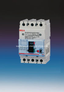 Slpx Model MCCB Moulded Case Circuit Breaker pictures & photos
