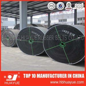 Huayue High Strength Rubber Conveyor Belt pictures & photos