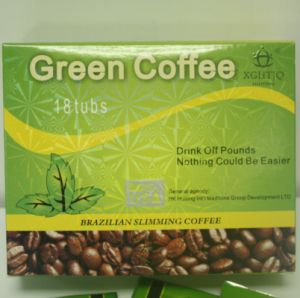 Original Green Coffee Instant Coffee