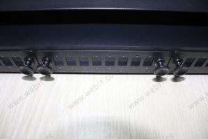 24 Port Blank Fiber Patch Panel-- Fixed Type pictures & photos