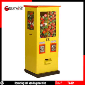 Bouncing Ball Vending Machine pictures & photos