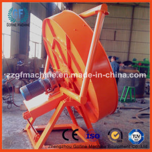 Bio Organic Fertilizer Granulation Equipment pictures & photos