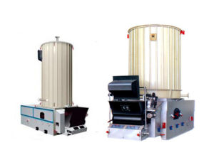 Yll Chain Grate Biomass Pellet Fired Thermal Oil Heater