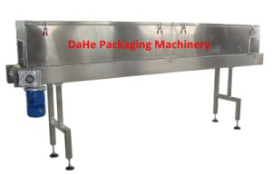 Empty Cans Sterilizing Machine pictures & photos