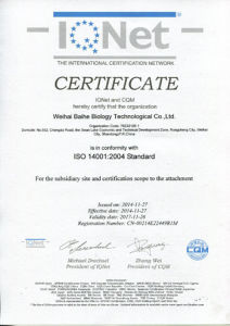 HACCP Certified Body Building Liquid Calcium Capsule pictures & photos