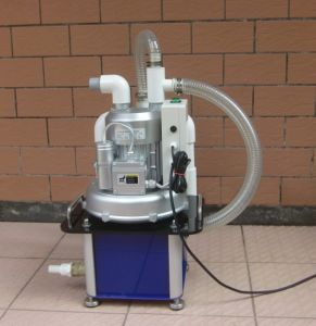 Dental Suction Unit Support 3-5 Dental Units pictures & photos