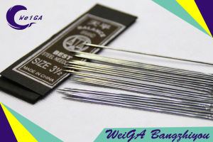Balance Steel Hand Sewing Needles No. 3-1/2 pictures & photos