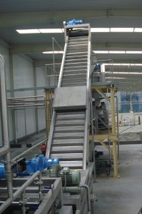 Mango Paste Production Line pictures & photos