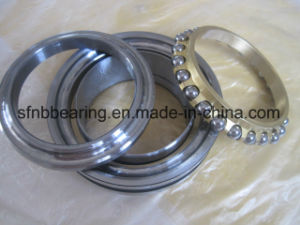 Timken Thrust Ball Bearing SKF51110 China Original Bearing pictures & photos