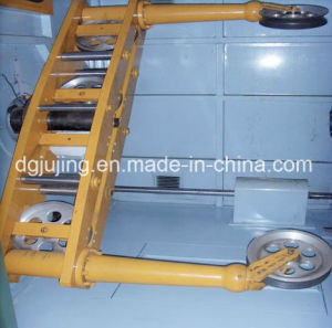 Cantilever Single Cable Stranding Bunching Machine for Cat5/CAT6/Cat7 pictures & photos