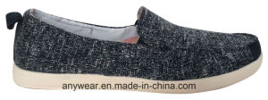 Fabric Footwear Men Leisure and Comfort Shoes (816-2950) pictures & photos