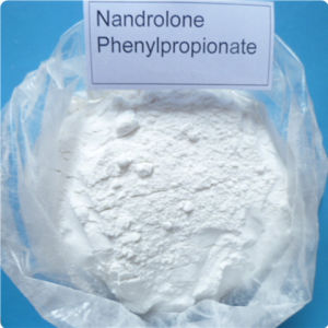 Safe Muscle Gain Nandrolone Phenylpropionate Durabolin pictures & photos