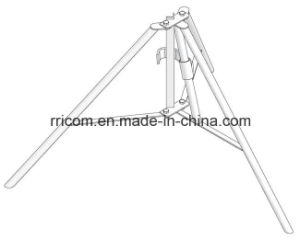Galvanized Scaffold Tripod for Construction pictures & photos