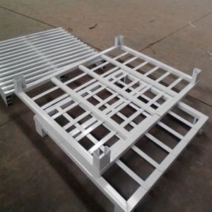 Factory Selling Metal Stackable Pallet pictures & photos