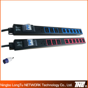32A Cee Form Plug PDU pictures & photos