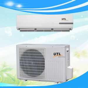 R410A DC Inverter Mini-Split Ductless Air Conditioner/Heatpump Zg /ETL/UL/SGS/GB/CE/Ahri/cETL/Energystar Uha-12wdch