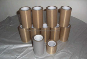 Fiberglass Teflon Fabric pictures & photos