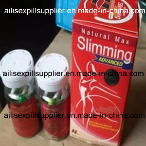 Best Natrual Max Slimming Fat Loose Capsules pictures & photos