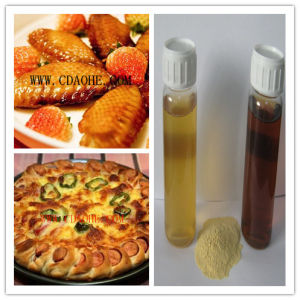 Food Ingredient (hydrolyzed vegetable protein powder) pictures & photos