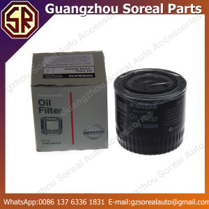 Competitive Price Car Oil Filter 15208-Bn30A for Nissan pictures & photos