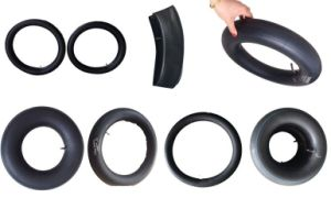 Manufacturer Motorcycle Tires and Motorcycle Tubes 300-17 300-18 325-18 350-18 110/90-16 275-18 pictures & photos