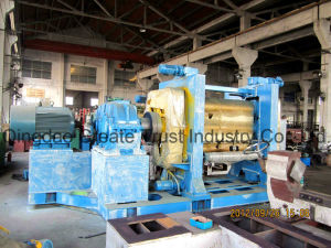 New Technology PLC Control Rubber Calender Machinery / Rubber Calender pictures & photos