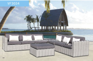 All Weather Rattan Garden Sofa Set pictures & photos